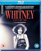 Whitney 'Can I Be Me'