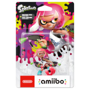 Inkling Girl (Neon Pink) amiibo (Splatoon Collection)