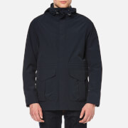 Barbour Men's Shaw Jacket - Navy