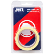 Joe's No Flats Tubeless Yellow Rim Tape - 60m x 21mm