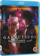 Gankutsuou - Standard