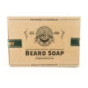 Bearded Chap Beard Soap Brawny