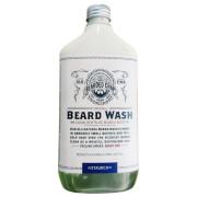 Bearded Chap Original Beard Wash Staunch 375ml