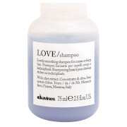 Davines LOVE Smoothing Shampoo 75ml