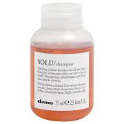 Davines SOLU Clarifying Shampoo 75ml