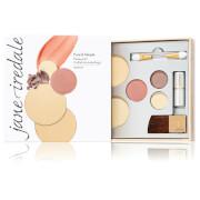 jane iredale Pure & Simple Makeup Kit - Medium