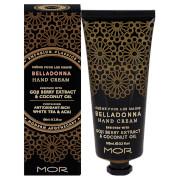 MOR Emporium Classics Belladonna Hand Cream 100ml