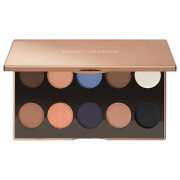 nude by nature Natural Wonders Eye Palette 10 x 2g