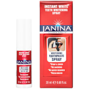 Janina Instant Whitening Spray 20ml
