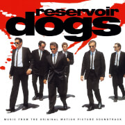 Reservoir Dogs - Original Soundtrack Vinyl