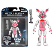 Figura de Acción Articulada Funtime Foxy - Five Nights at Freddy's