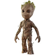 Guardians of the Galaxy Vol. 2 Life-Size Masterpiece Groot Actiefiguur (26cm)