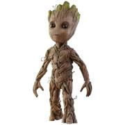 Figurine Groot Les Gardiens de la Galaxie Vol 2 Taille Réelle (26cm)
