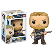Figurine Pop! Thor Costume de Gladiateur Thor: Ragnarok