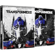 Transformers - Zavvi Exclusive Limited Edition Steelbook With Slipcase
