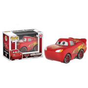 Figurine Pop! Flash McQueen Cars 3 Disney