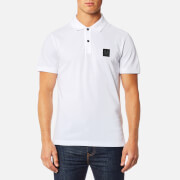Belstaff Men's Stannett Polo Shirt - White