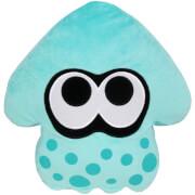 Splatoon Inkling Squid Cushion (Turquoise)