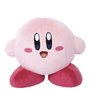 Kirby Soft Toy (Medium)