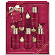 Baylis & Harding Midnight Fig and Pomegranate 5 Bottle Set