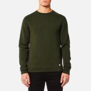 Versace Collection Men's Activewear Sweatshirt - Selva