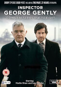 George Gently - Series 1-8 Boxed Set