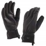 Sealskinz All Season Gloves - Black/Grey