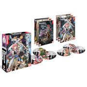 Mirai Nikki: Future Diary - Complete Season Collection