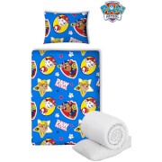 Paw Patrol Pawsome Bed Bundle - Junior