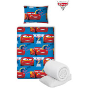 Parure de Lit Cars 3 Disney -Junior
