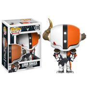 Destiny Lord Shaxx Pop! Vinyl Figur