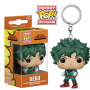 Porte-Clefs Pocket Pop! Deku My Hero Academia
