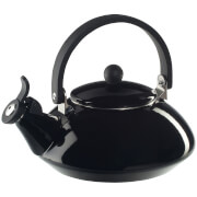 Le Cresuet Zen Kettle - Black