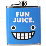 Jolly Awesome Fun Juice Hipflask