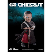 Beast Kingdom Star Wars: Rogue One Egg Attack Chirrut Imwe 15cm Action Figure