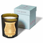 Cire Trudon Ernesto Classic Candle - Leather & Tobacco