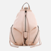 Rebecca Minkoff Women's Julian Backpack - Soft Blush