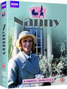 Nanny (Complete Series 1-3)