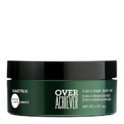 Matrix Style Link Over Achiever 3-In-1 Cream, Paste and Wax
