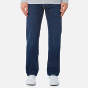 Levi's Men's 501 Original Fit Jeans - Subway Station