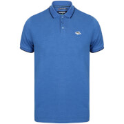 Le Shark Men's Hobday Polo Shirt - Cornflower Blue