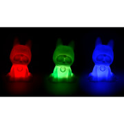 Dog Mood Light - Multi