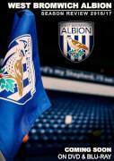 West Bromwich Albion Season Review 2016/17