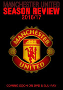 Manchester United Season Review 2016/17