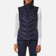 Tommy Hilfiger Women's Callie Light Weight Down Vest - Peacoat