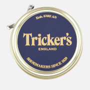 Tricker's Shoe Polish - Dark Brown