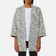 BOSS Orange Women's Takimomo Cardigan - Multi
