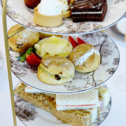 Afternoon Tea and Tour for Two at The World of Wedgwood