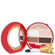 Pupa IL Principino Eye and Lip Palette - Warm Shades 002