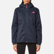 The North Face Women's Quest Jacket - Urban Navy